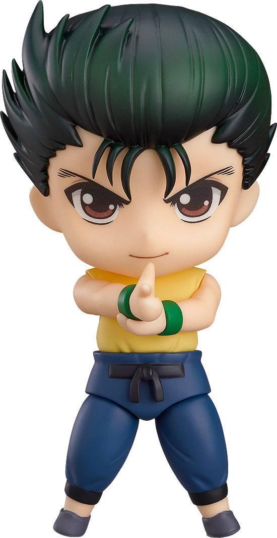 Yu Yu Hakusho Nendoroid Action Figure Yusuke Urameshi 10 cm