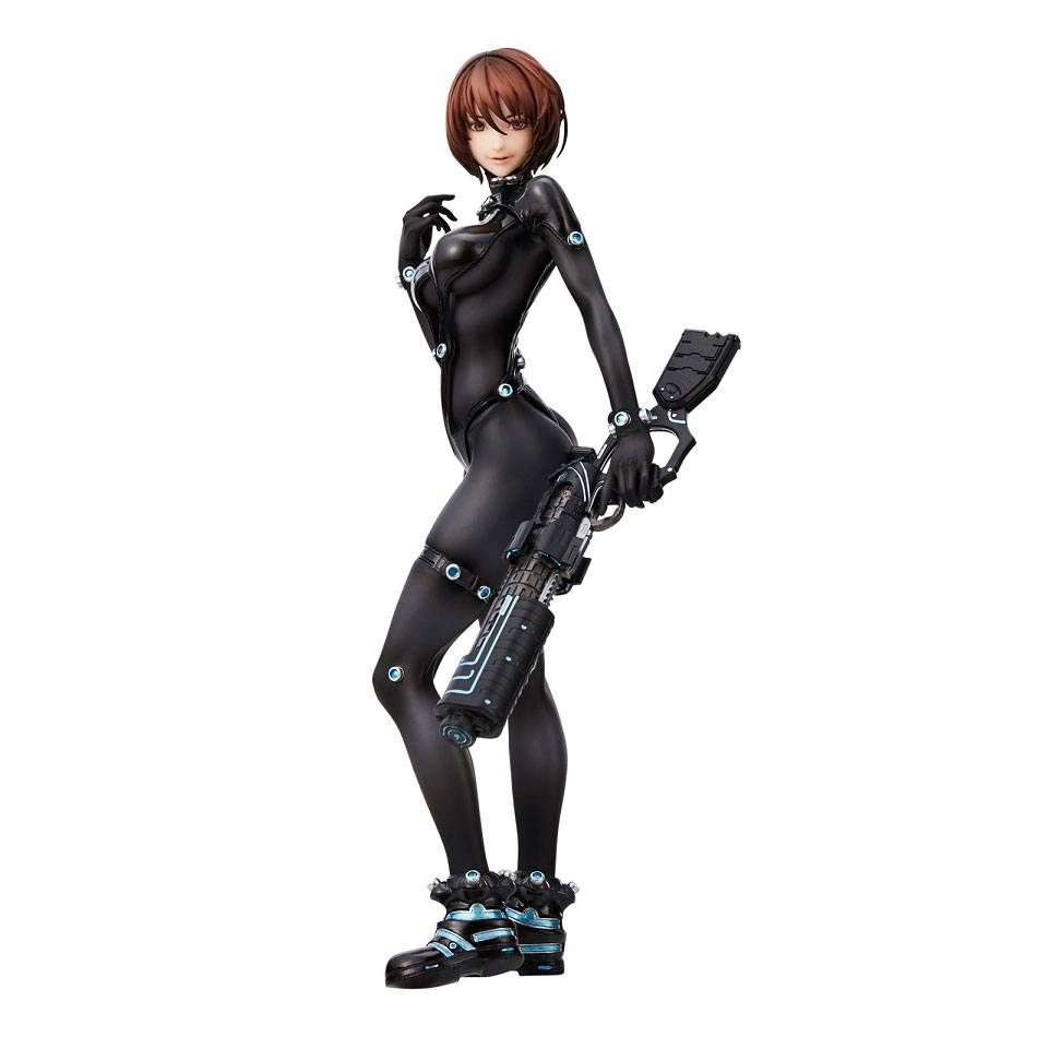 Gantz: O Hdge Technical PVC Statue Anzu X Shotgun Ver. 25 cm