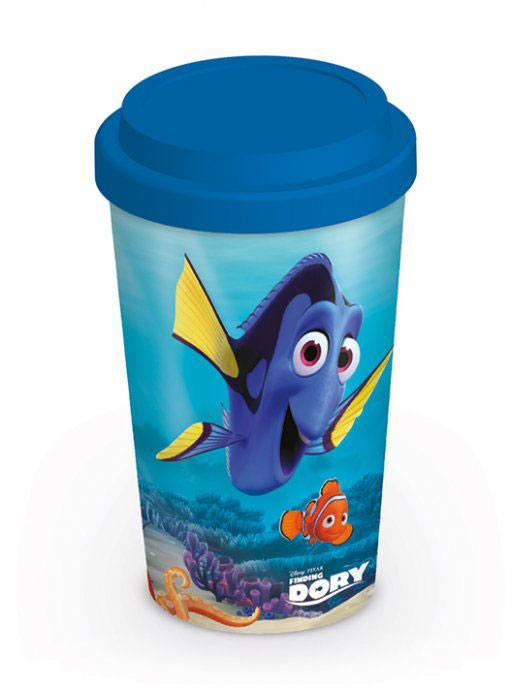 Finding Dory Travel Mug Characters
