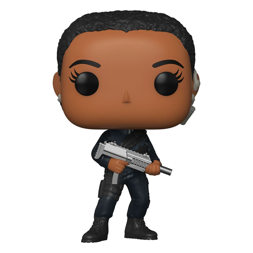 James Bond POP! Movies Vinyl Figure Nomi (James Bond: No Time to Die) 9 cm