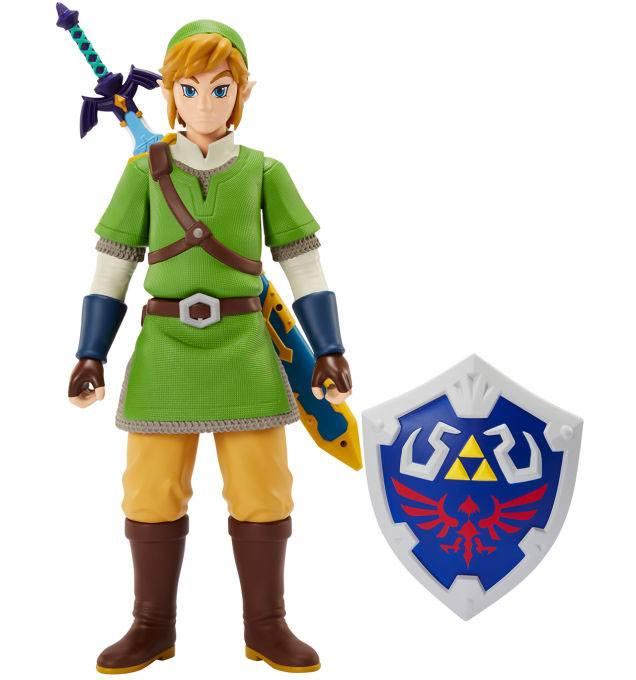 Nintendo figuur link, 50 cm