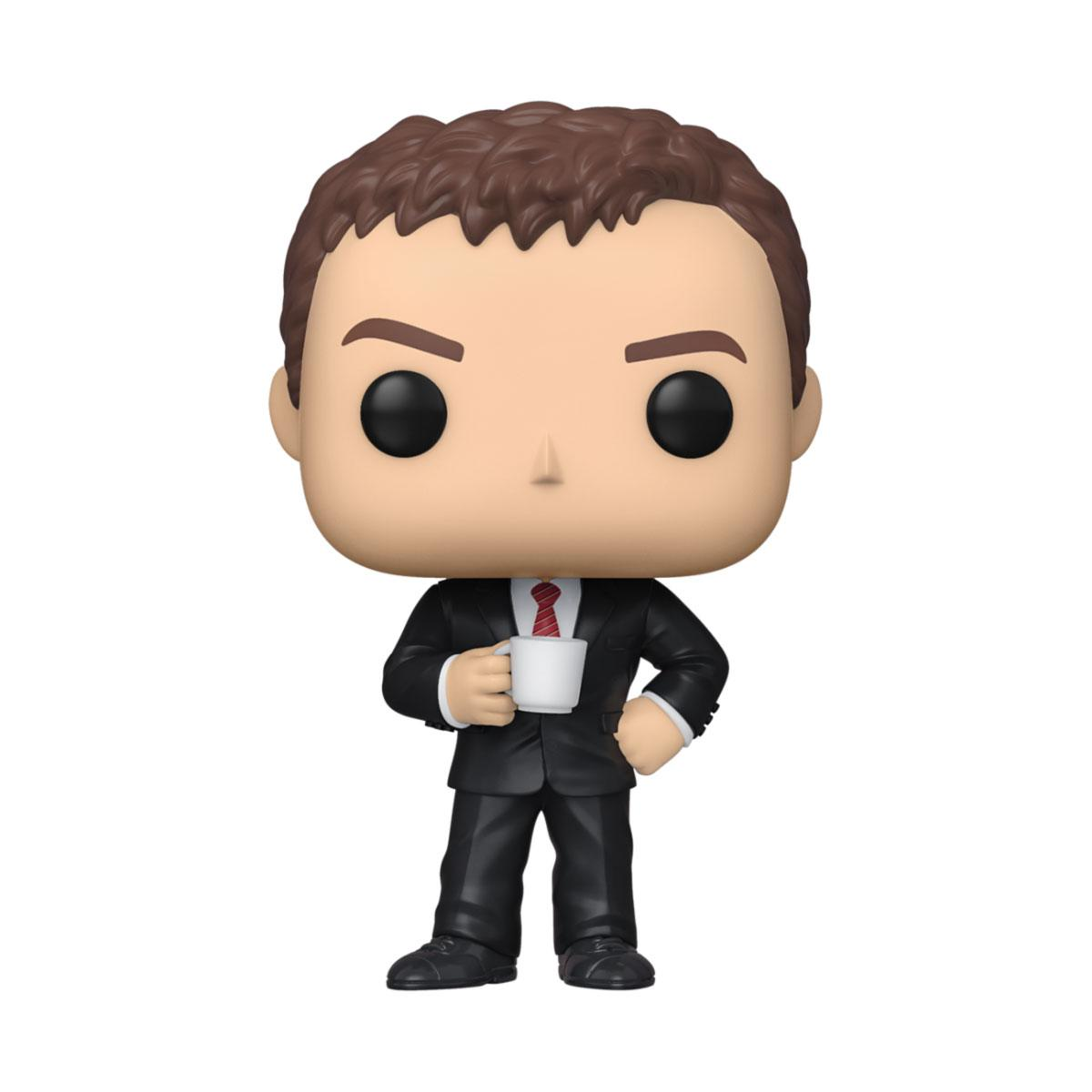 Will & Grace POP! TV Vinyl Figure Will Truman 9 cm