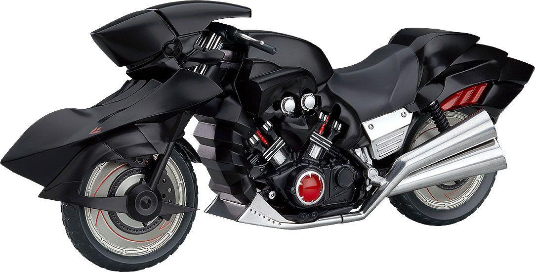 Fate/Grand Order ex:ride Vehicle Series Statue Cuirassier Noir 22 cm