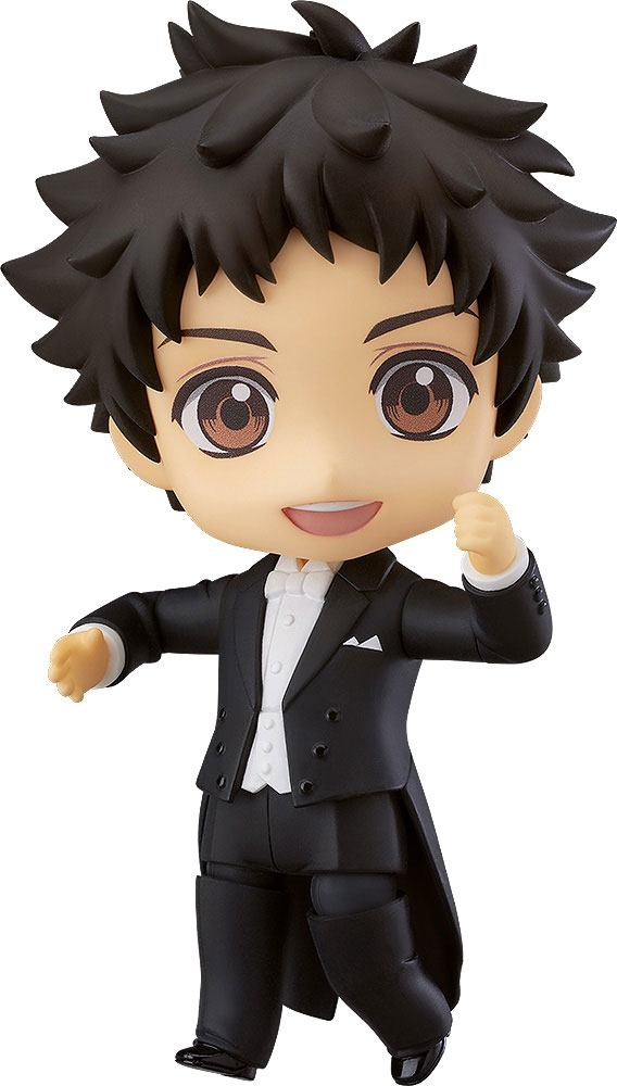 Welcome to the Ballroom Nendoroid Action Figure Tatara Fujita 10 cm