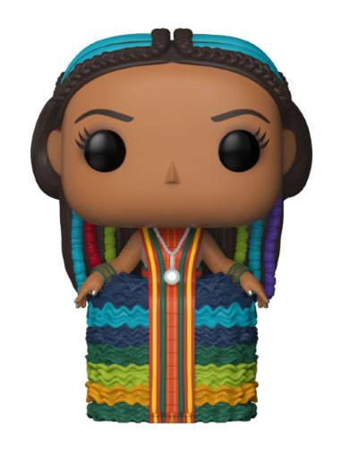 A Wrinkle in Time POP! Disney Vinyl Figure Mrs. Who 9 cm