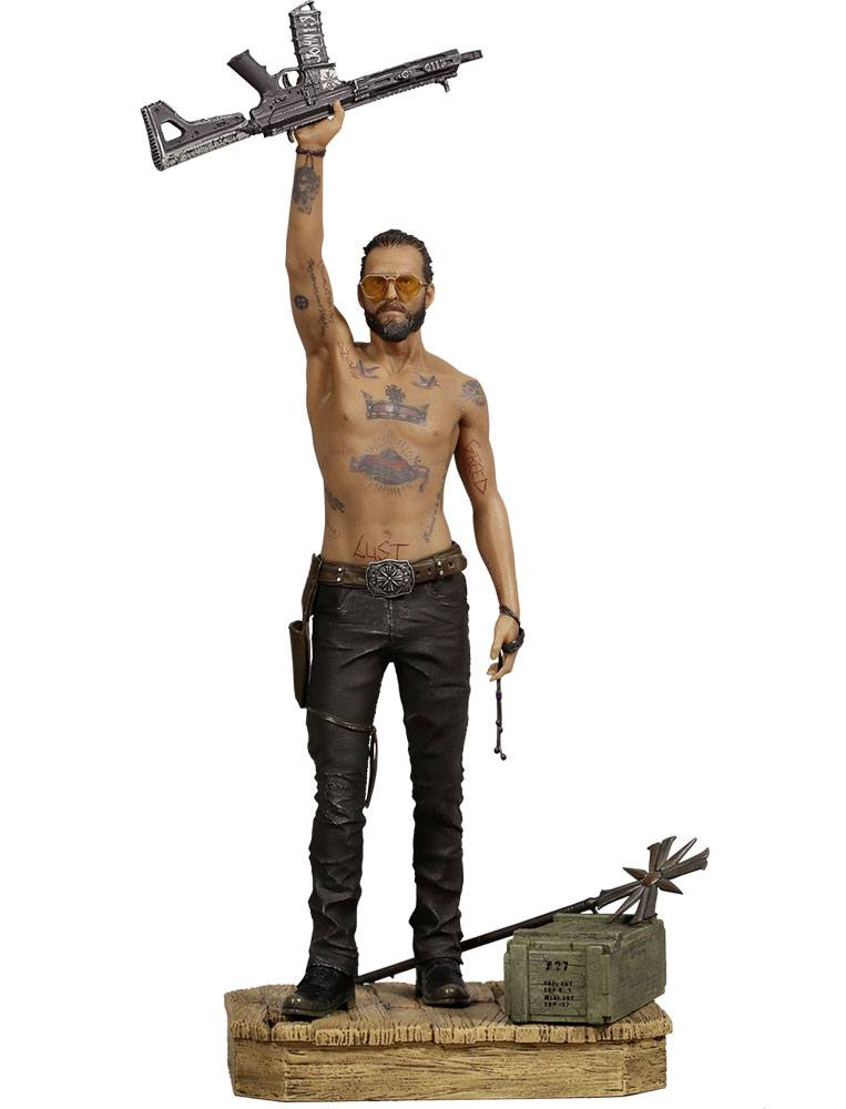 Far Cry 5 PVC Statue The Father's Calling Joseph 32 cm