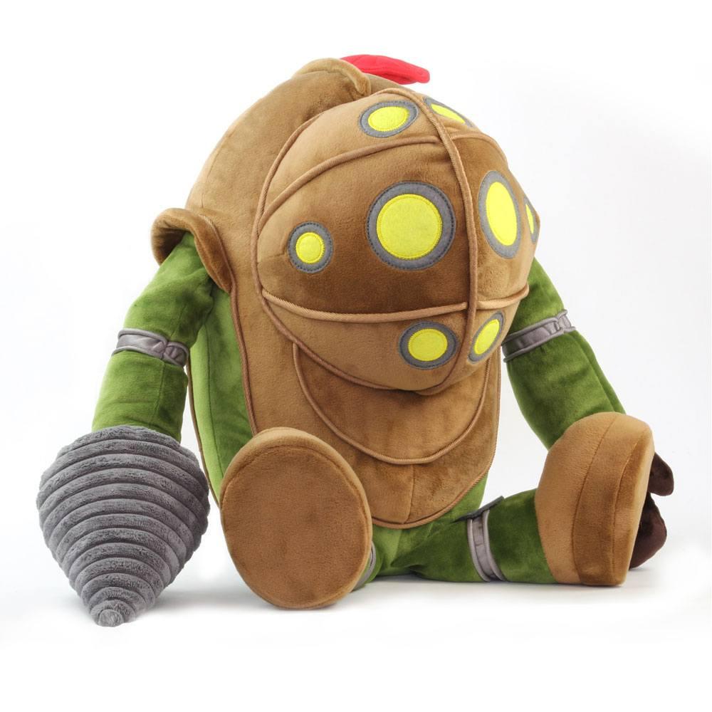 BioShock Plush Figure Big Daddy 43 cm