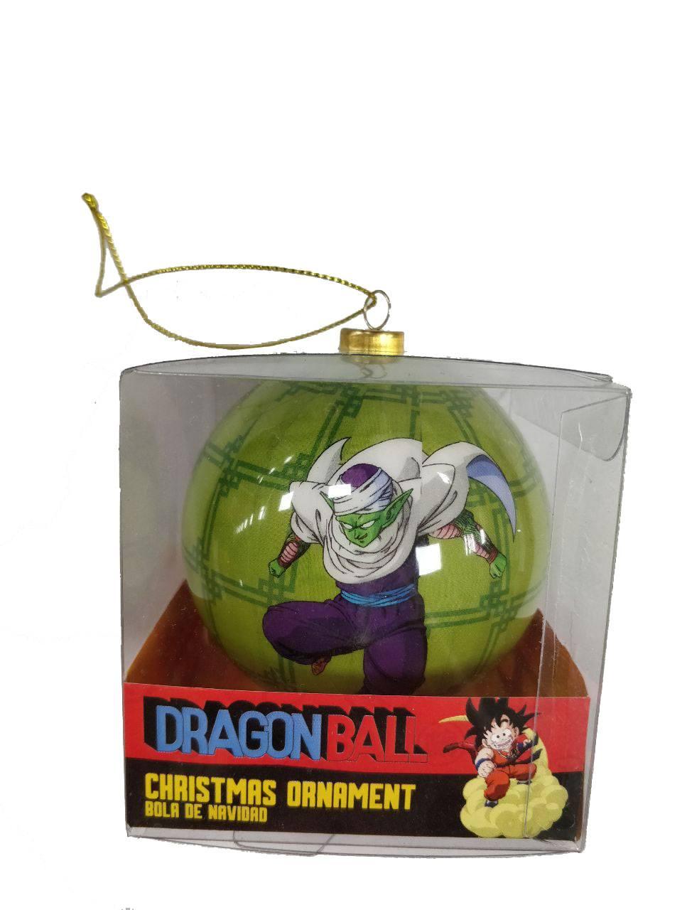 Dragon Ball Ornament Piccolo