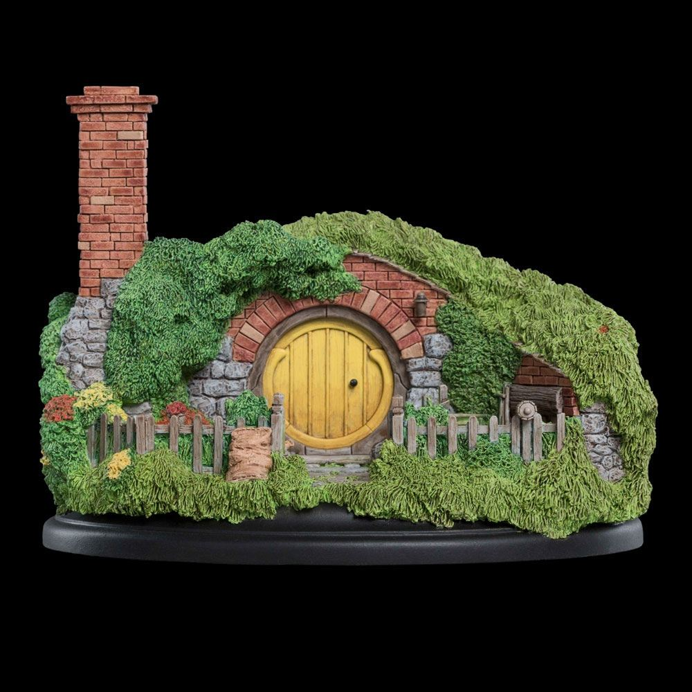 The Hobbit An Unexpected Journey Statue 16 Hill Lane 11 cm