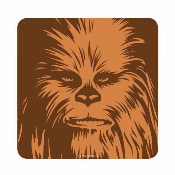 Star Wars Coaster Chewbacca Case (6)