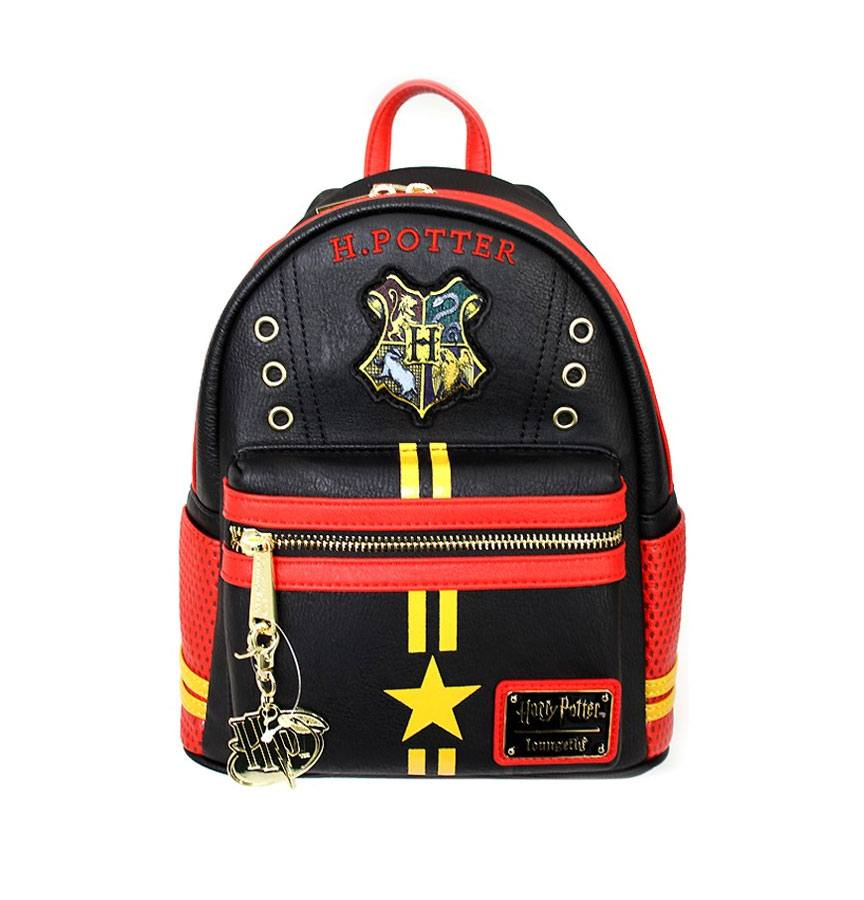 Harry Potter by Loungefly Backpack Hogwarts