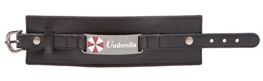 Resident Evil Wristband Umbrella