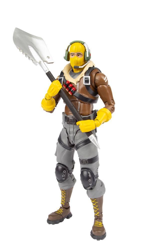 Fortnite Action Figure Raptor 18 cm