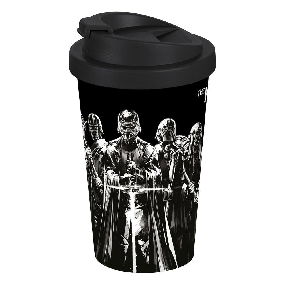 Star Wars IX Travel Mugs Knights of Ren Case (6)