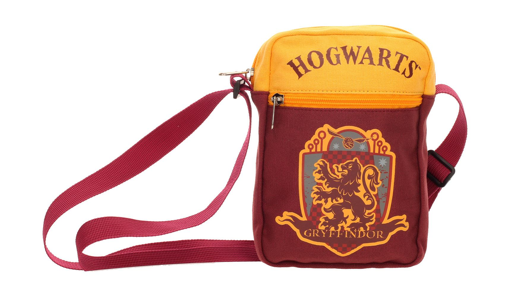 Harry Potter Mini Canvas Bag Gryffindor