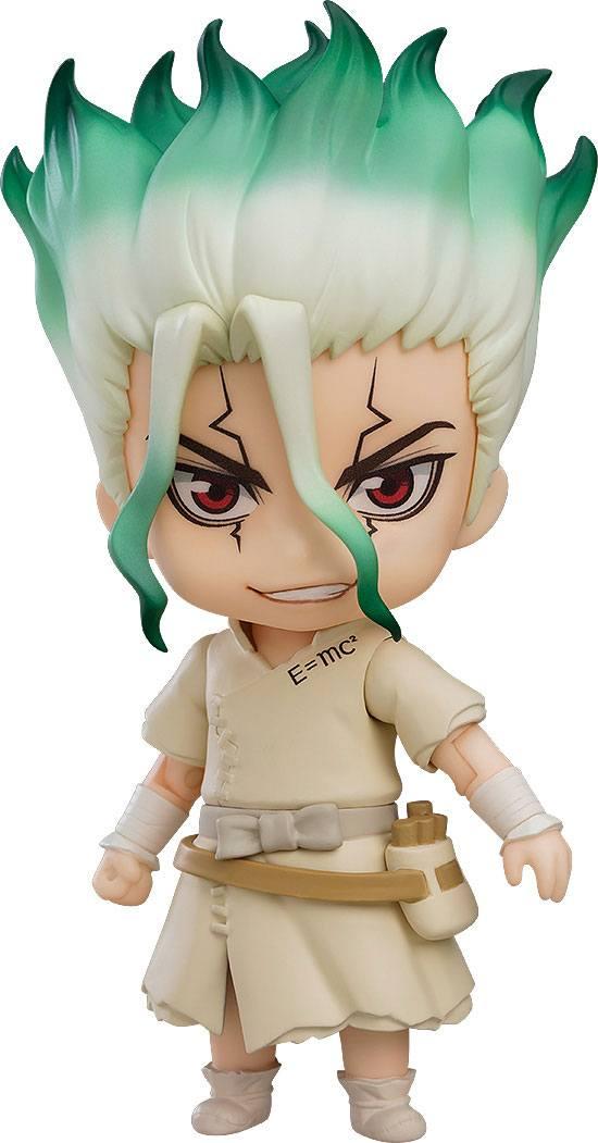 Dr. Stone Nendoroid Action Figure Senku Ishigami 10 cm
