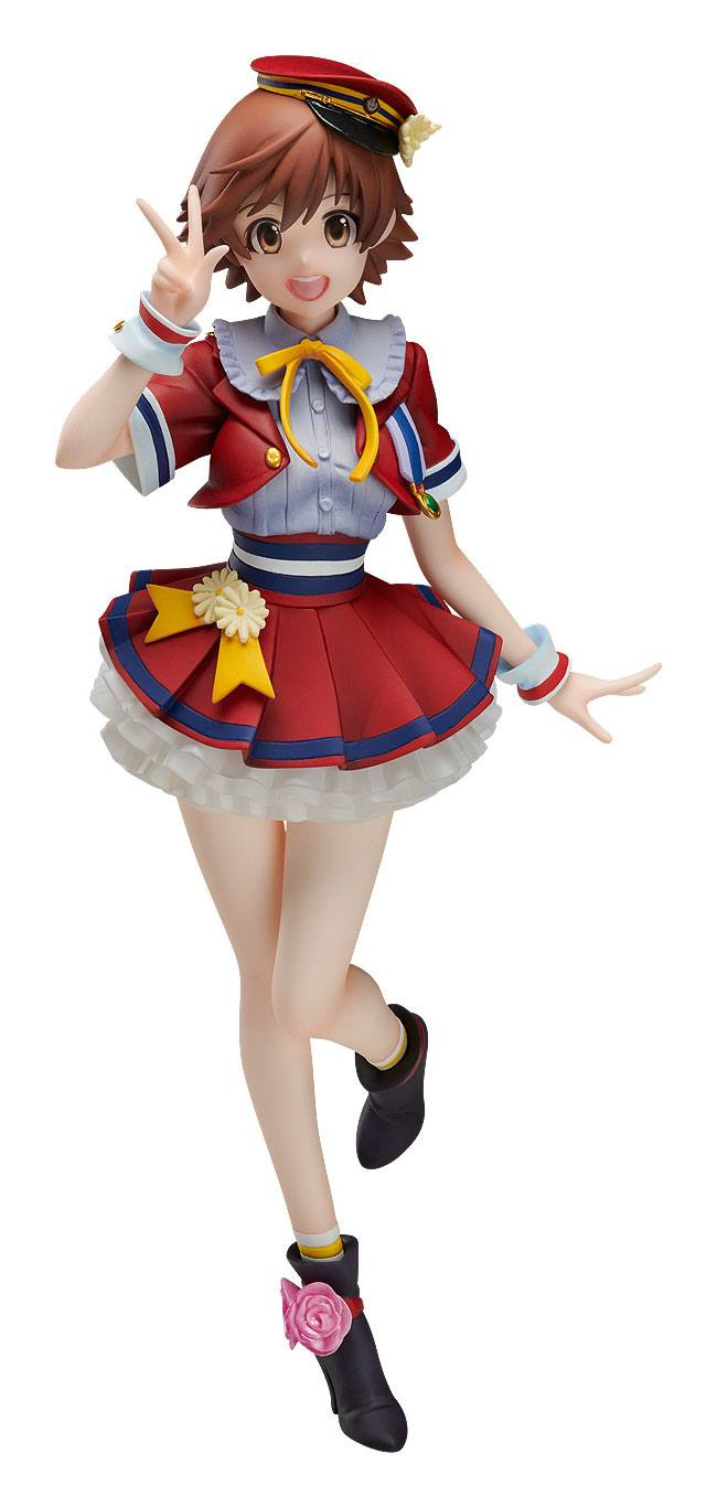 Idolmaster Cinderella Girls PVC Statue 1/8 Mio Honda New Generations Ver. 22 cm
