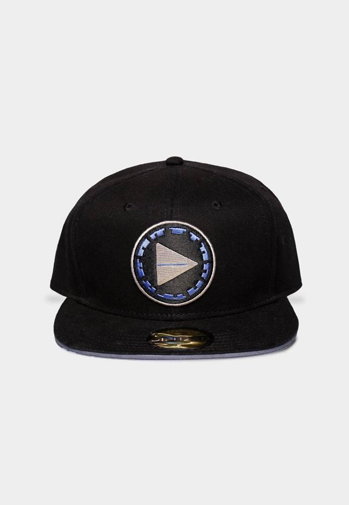Horizon Forbidden West Snapback Cap Logo