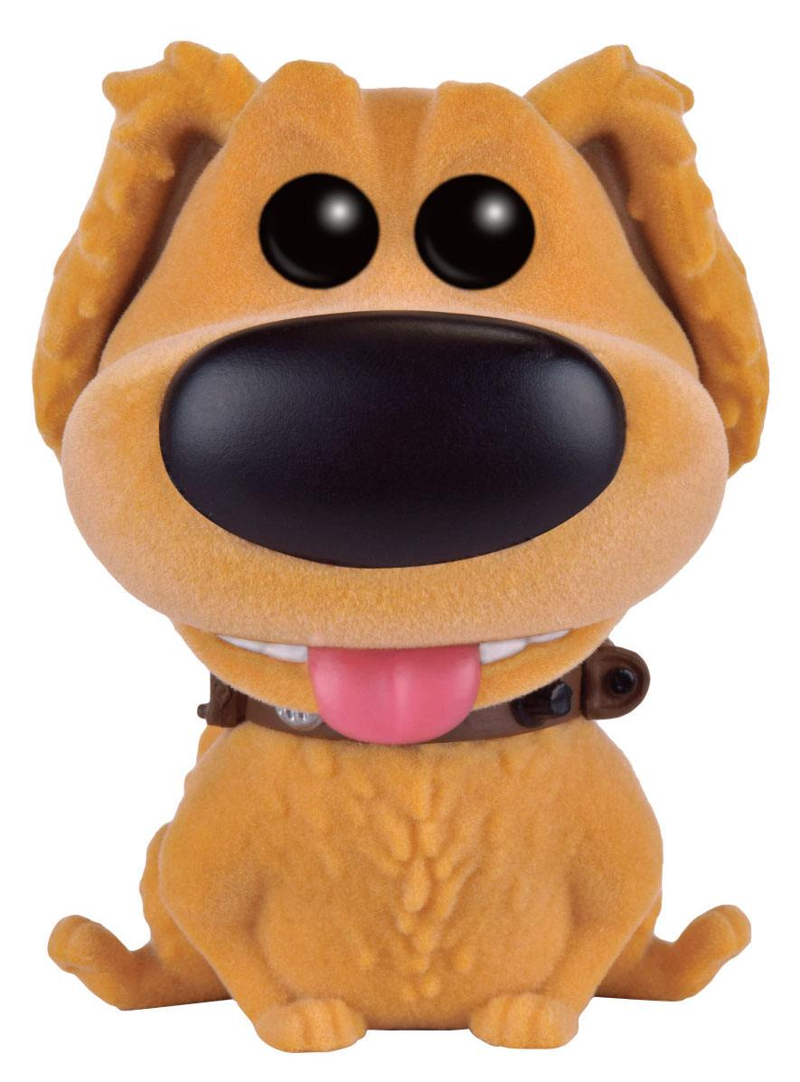Up POP! Vinyl Figure Dug (Flocked) 9 cm