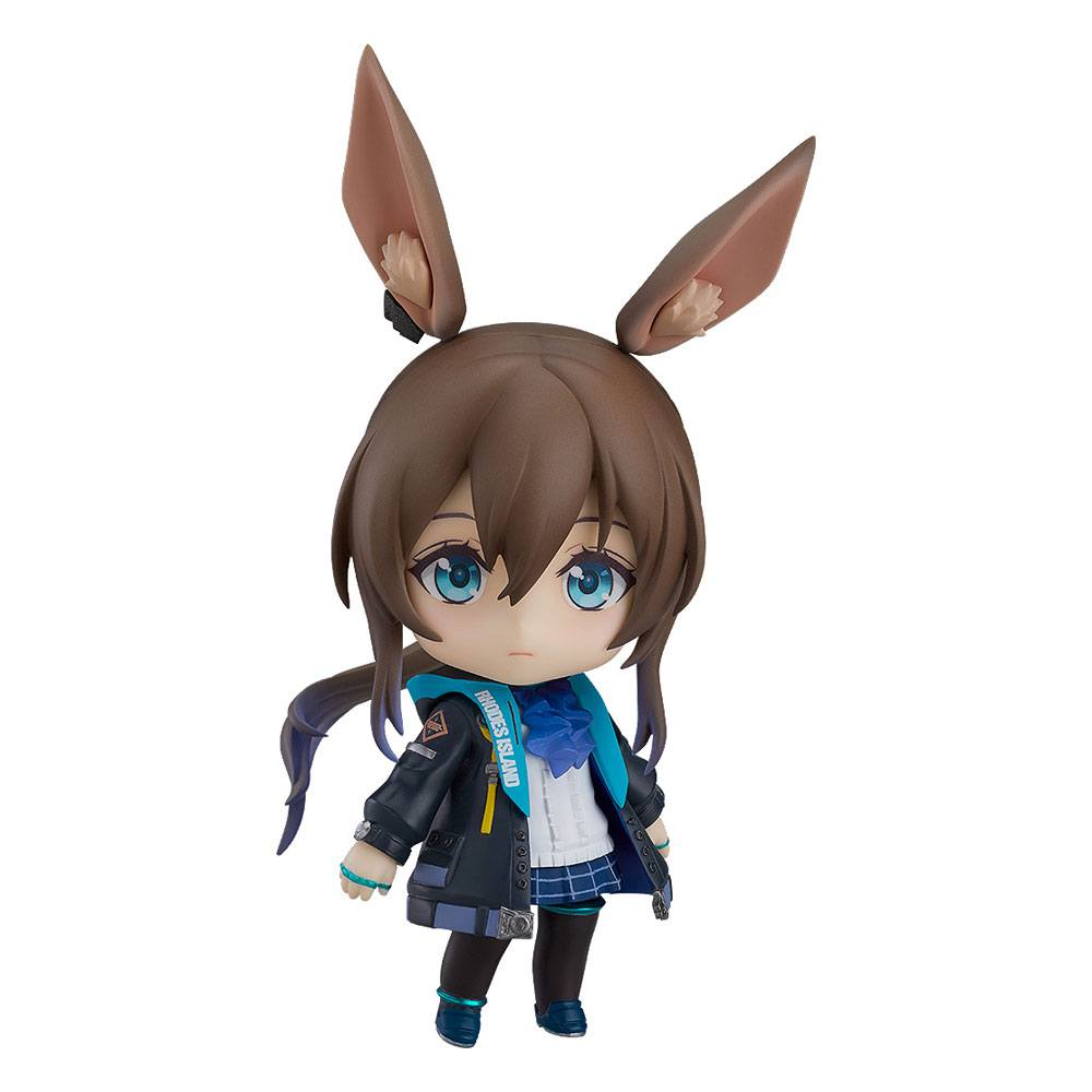 Arknights Nendoroid Action Figure Amiya 10 cm