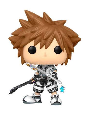 Kingdom Hearts POP! Disney Vinyl Figure Sora Final Form Exclusive 9 cm
