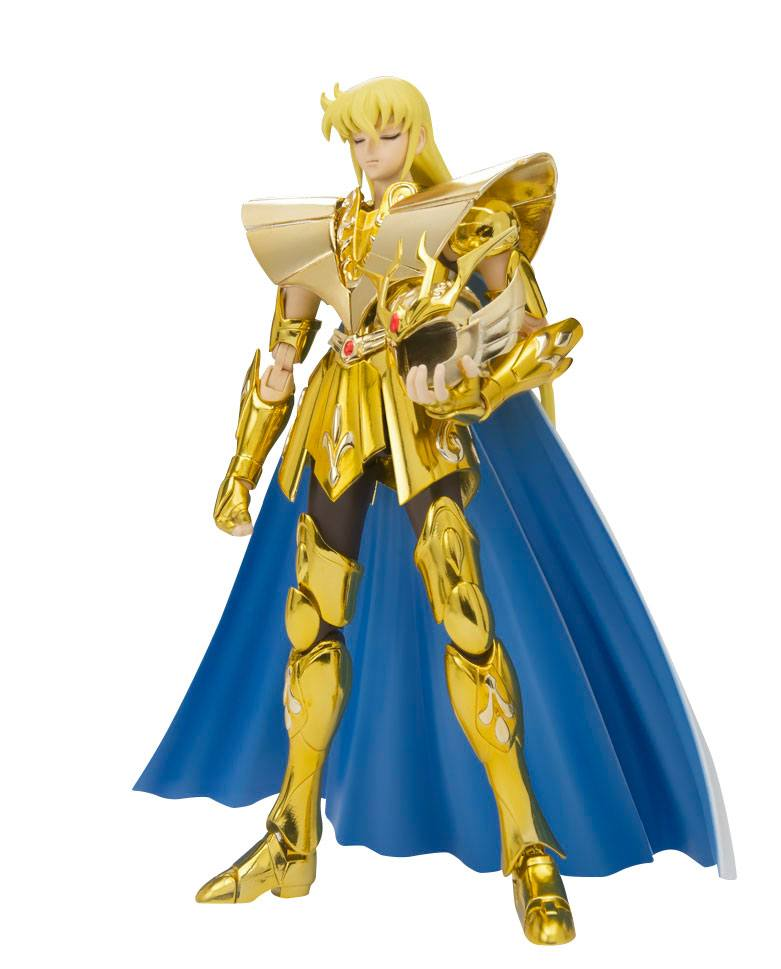 Saint Seiya SCME Action Figure Virgo Shaka Revival Ver. 18 cm