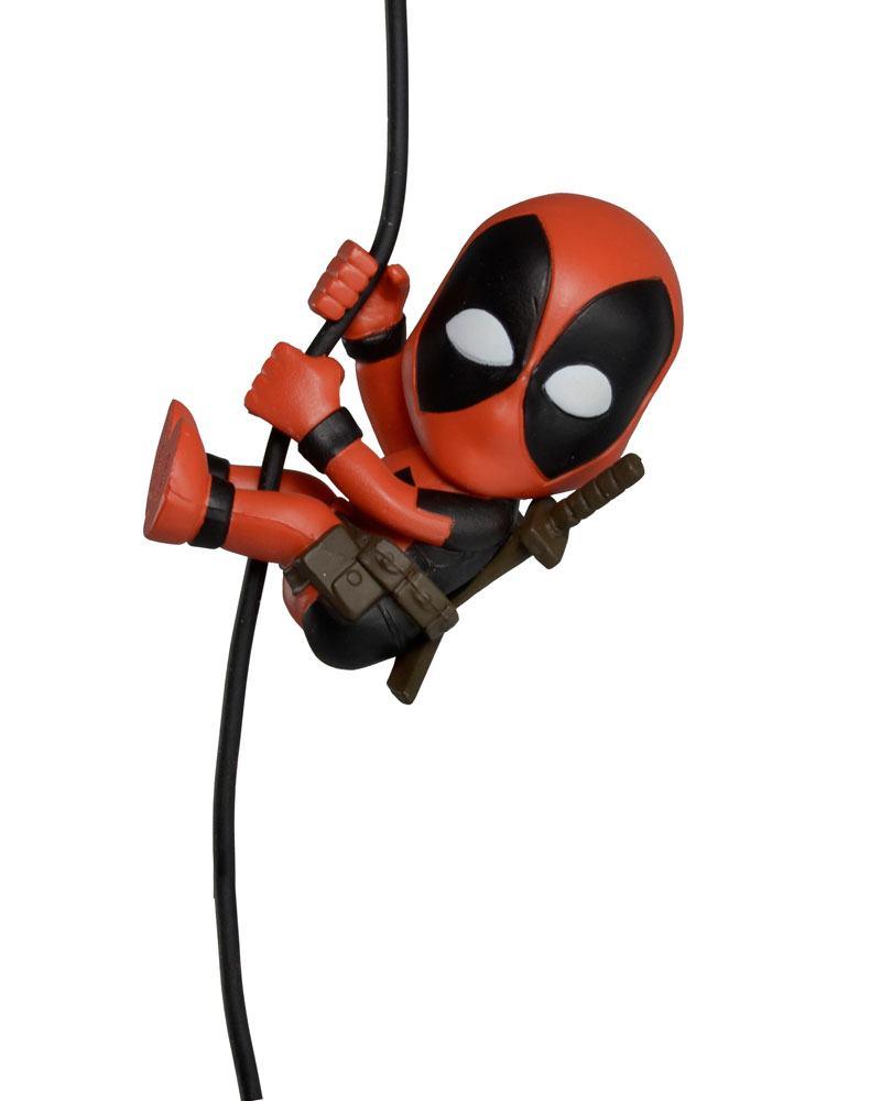 Marvel Comics Scalers Figure Deadpool 5 cm