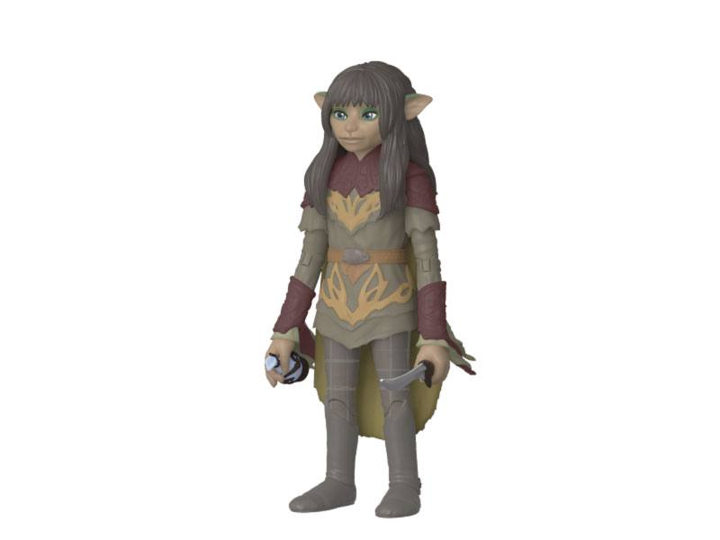 The Dark Crystal: Age of Resistance Action Figure Rian 13 cm