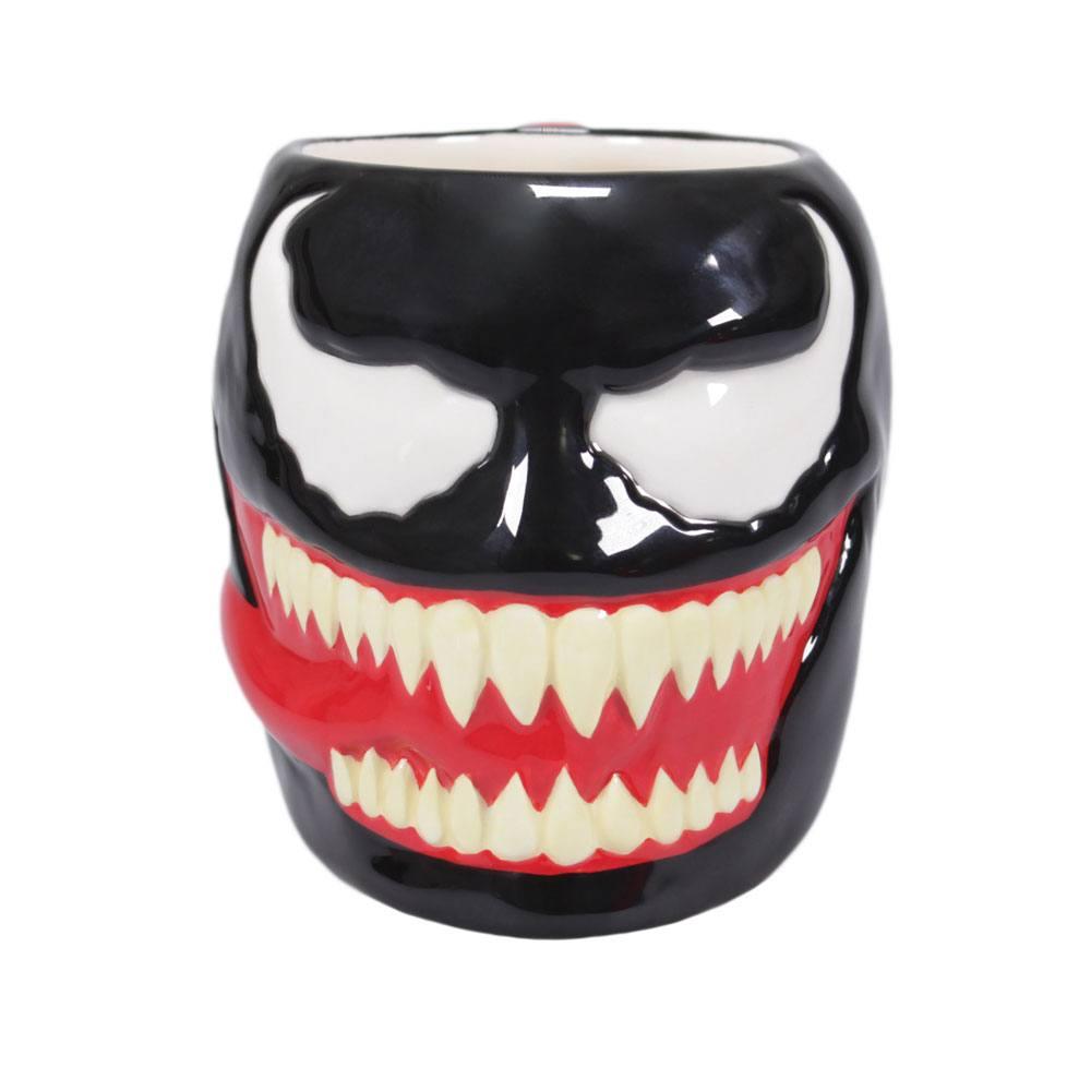 Marvel Shaped Mug Venom