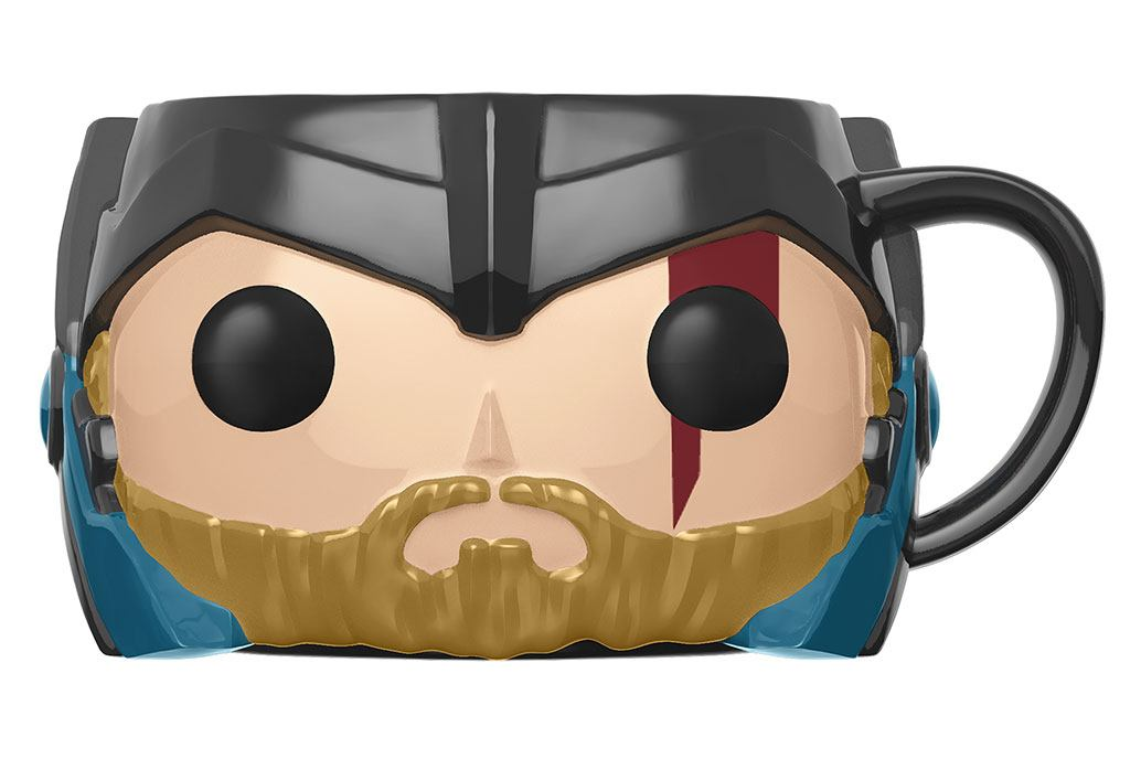 Thor Ragnarok POP! Homewares Mug Thor