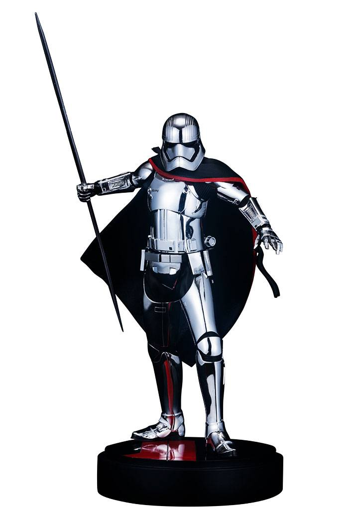 Star Wars Rogue One ARTFX Statue 1/7 Captain Phasma 42 cm