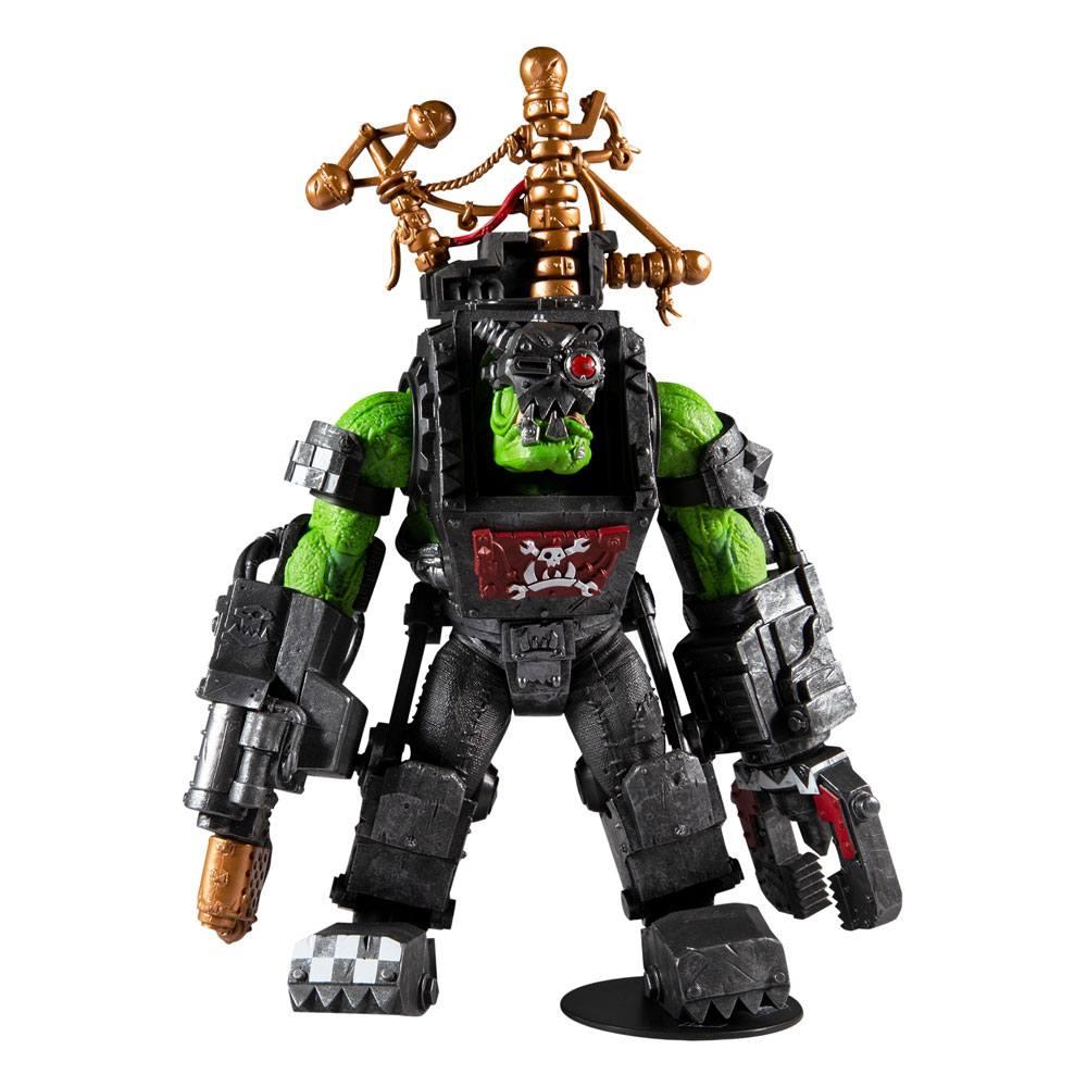 Warhammer 40k Action Figure OrkBig Mek 30 cm