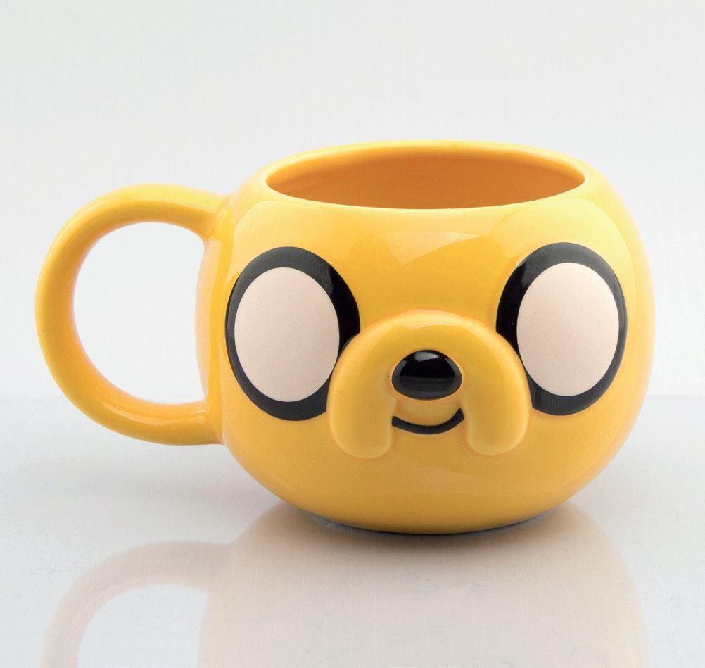 Adventure Time 3D Mug Jake
