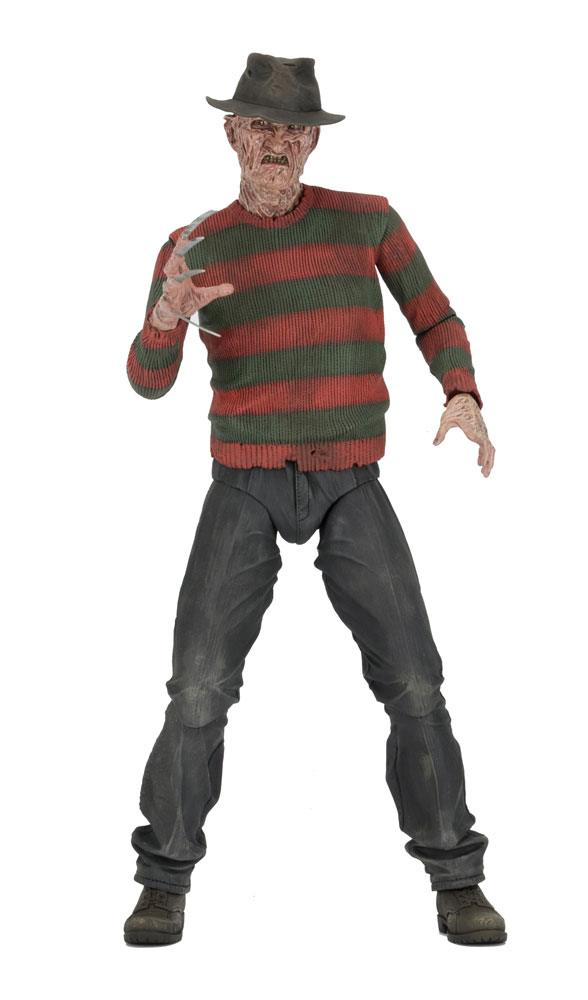 Nightmare on Elm Street 2 Freddy's Revenge Action Figure Ultimate Part 2 Freddy 18 cm