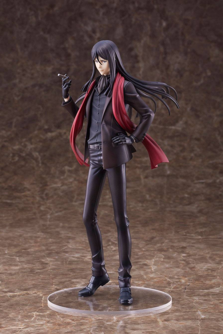 Lord El-Melloi II's Case Files Statue 1/8 Waver Velvet 23 cm
