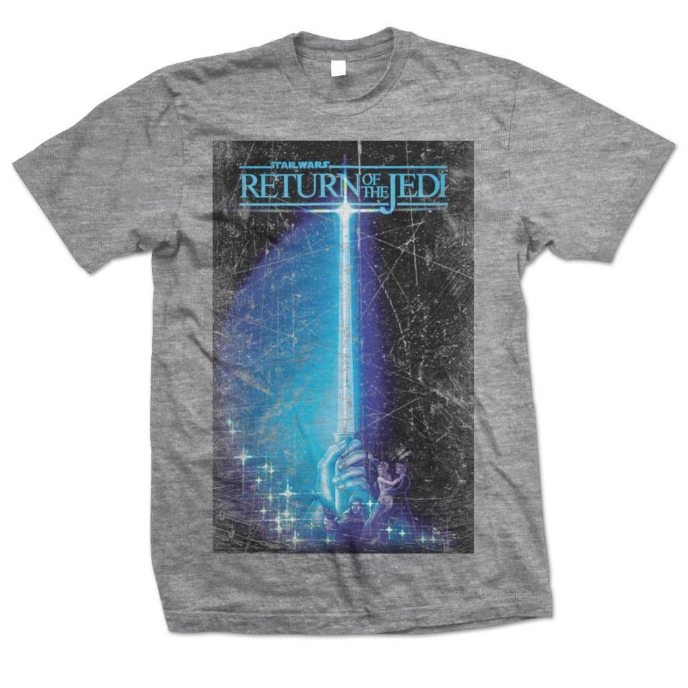 Star Wars T-Shirt Return Of The Jedi  Size M