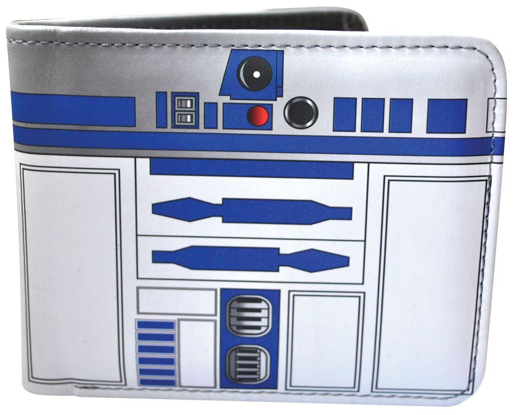 Star Wars Wallet R2-D2 Fashion