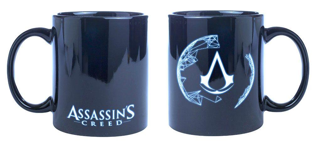 Assassin´s Creed Mug Animus Crest