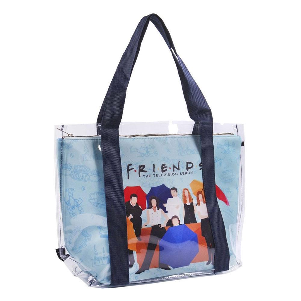 Cerdá Friends Tote Bag Cast