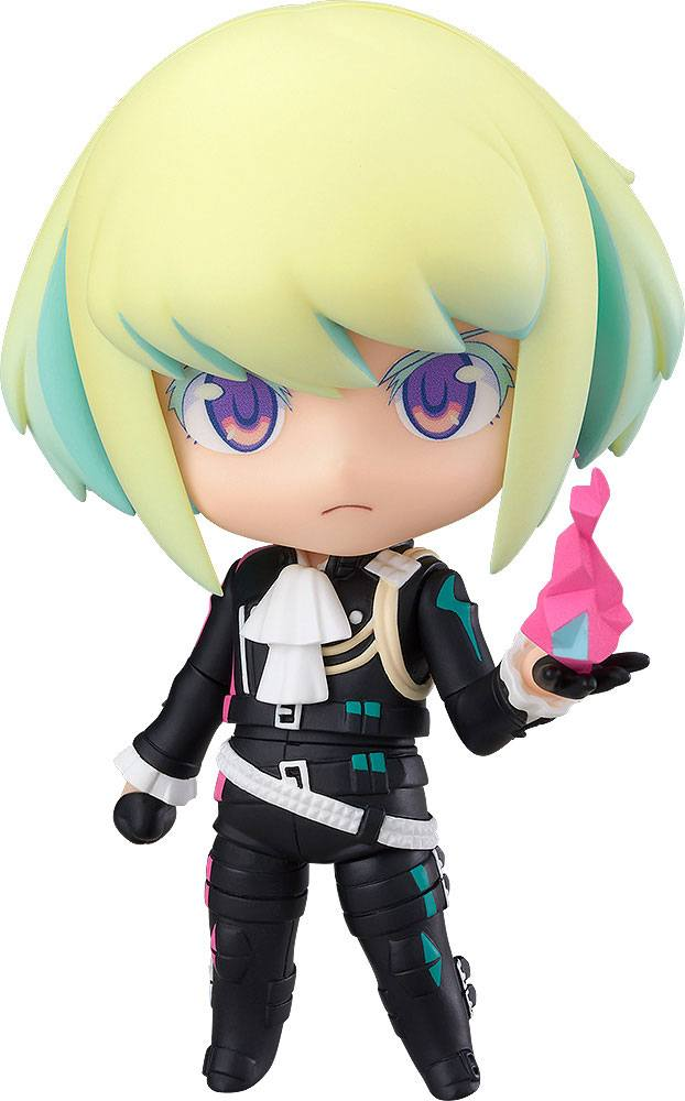 Promare Nendoroid Action Figure Lio Fotia 10 cm