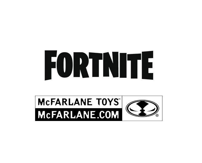 Fortnite Action Figure Inferno 18 cm
