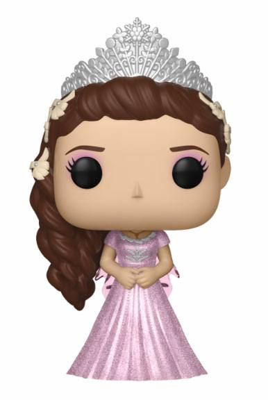 The Nutcracker and the Four Realms POP! Disney Vinyl Figure Clara 9 cm