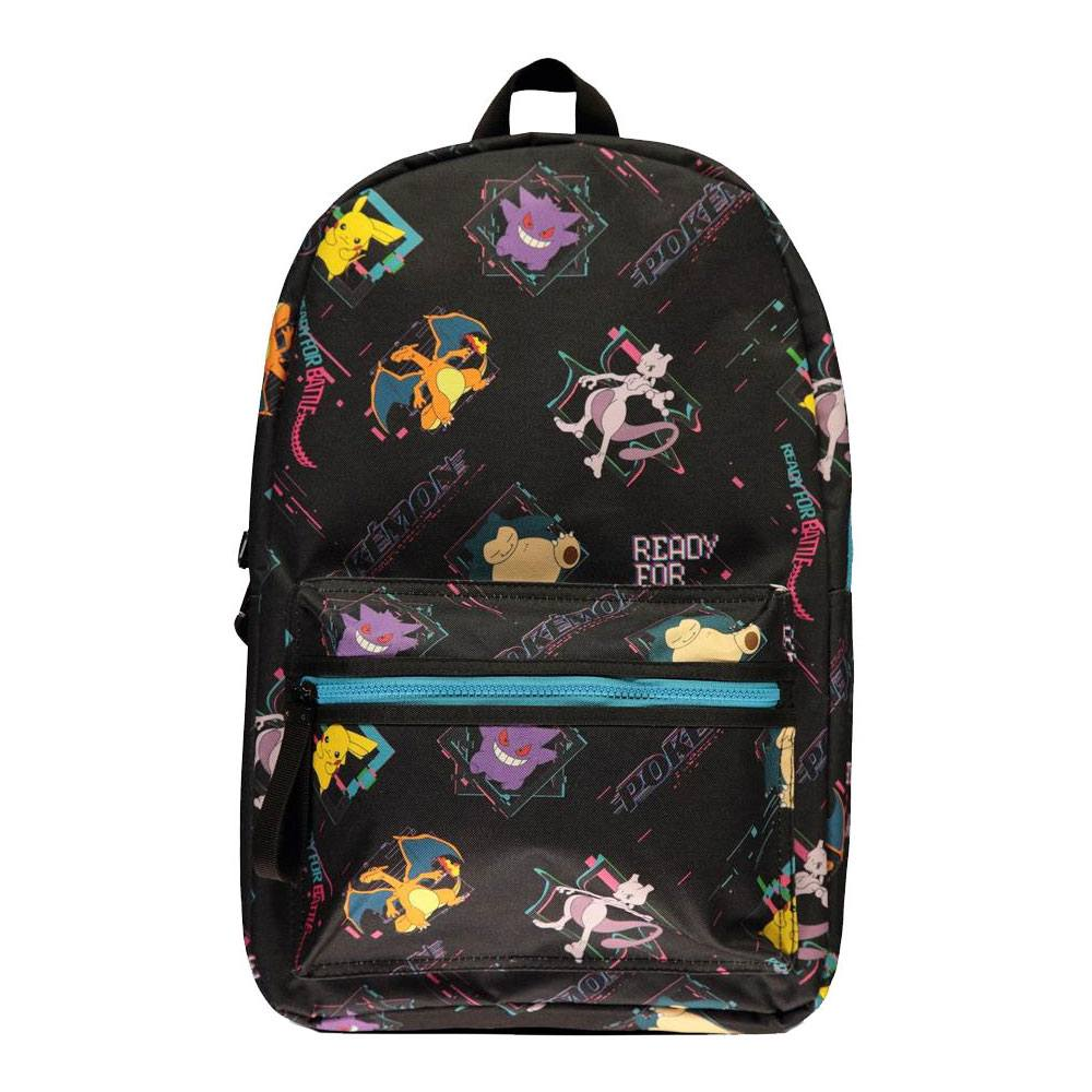 Pokémon Backpack Ready For AOP