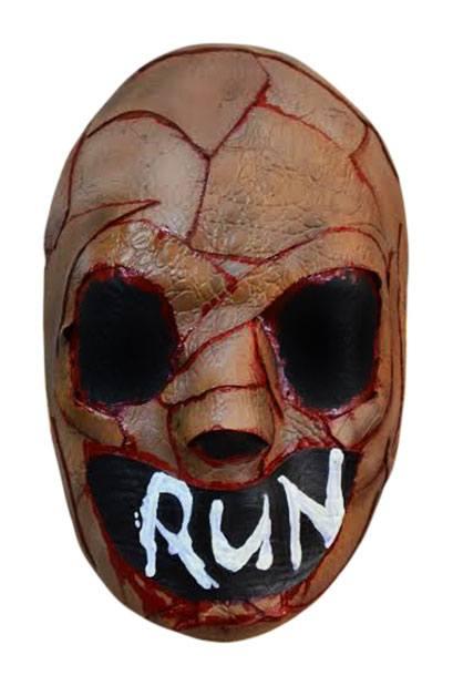 The Purge (TV Series) Mask Run