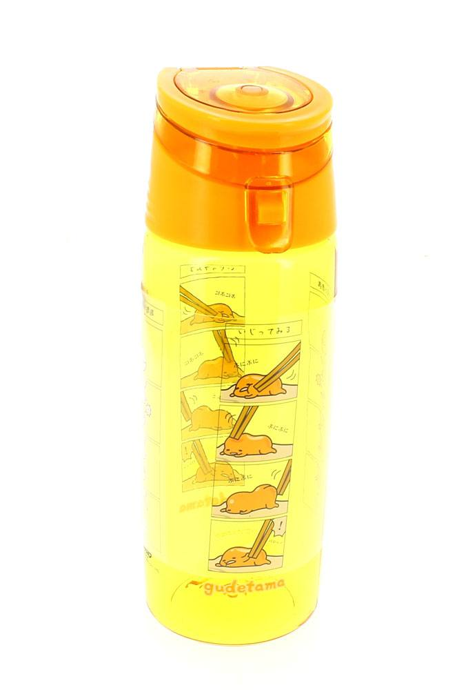Gudetama Water Bottle Gudetama
