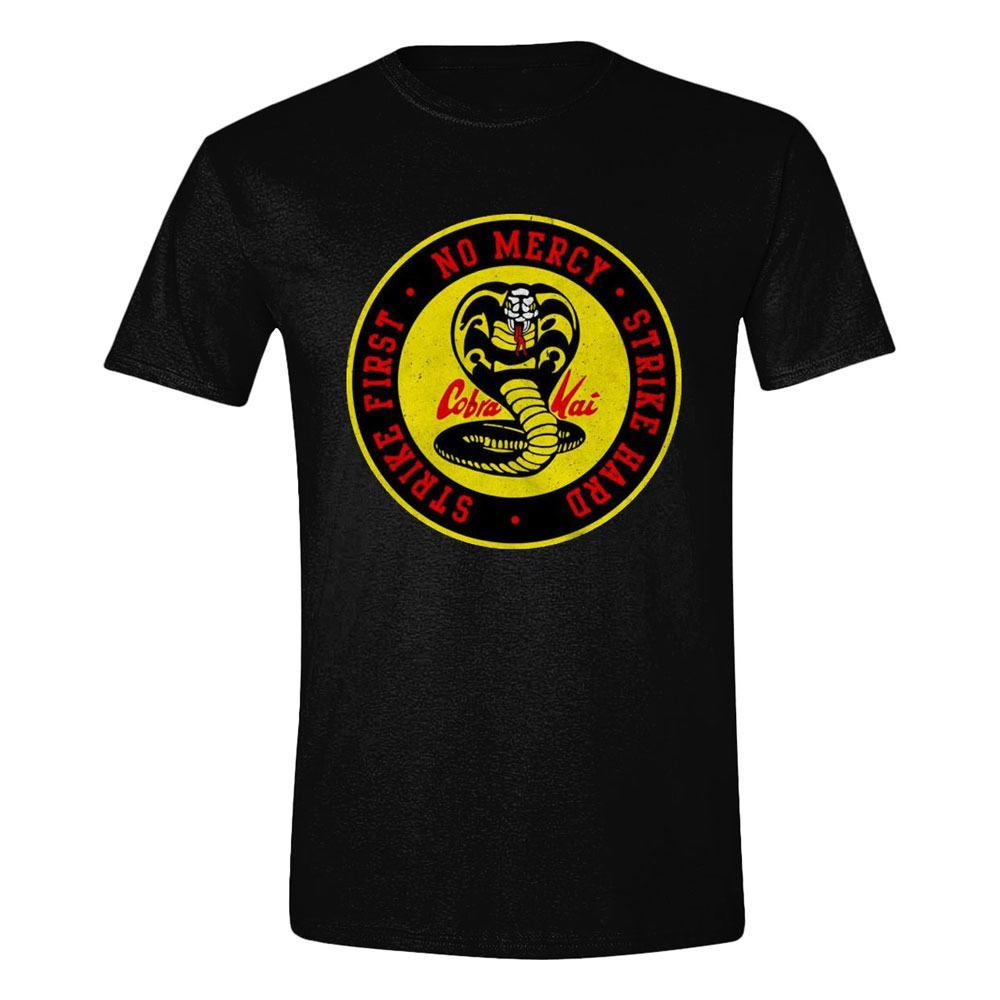 Cobra Kai T-Shirt Dojo Size L