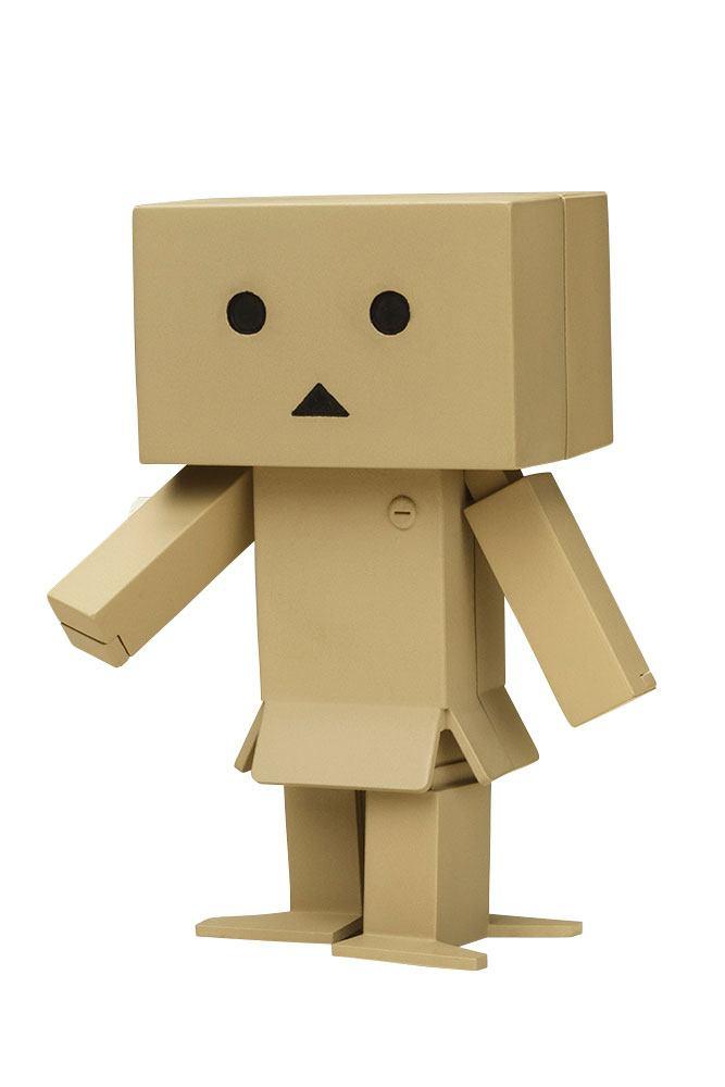 Yotsubato! Wind-Up Figure ToKo ToKo Danboard 7 cm