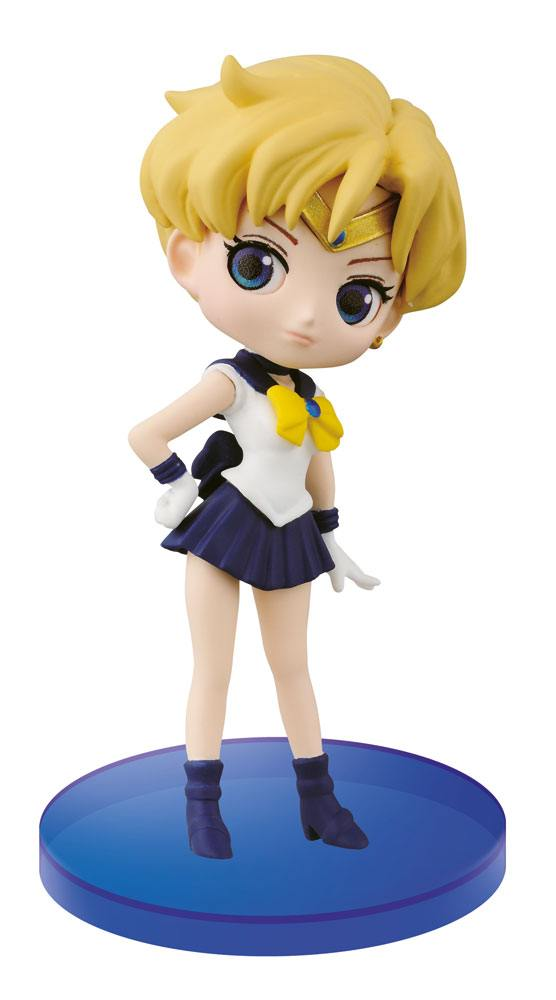 Sailor Moon Q Posket Mini Figure Sailor Uranus 7 cm