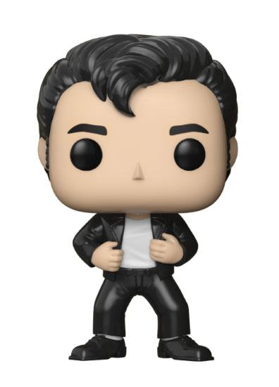 Grease POP! Movies Vinyl Figure Danny Zuko 9 cm