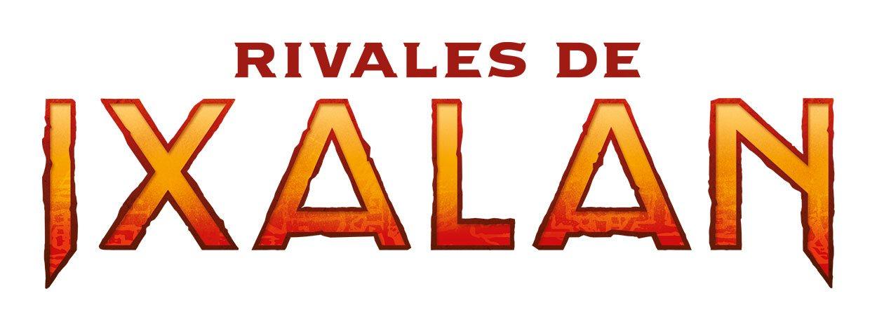 Magic the Gathering Rivales de Ixalan Planeswalker Decks Display (6) spanish